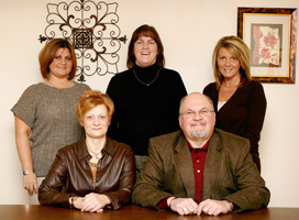 College Park Home Care Administrative Staff Coshocton Ohio